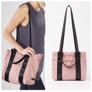 Fabletics The Day Trip Tote II Small